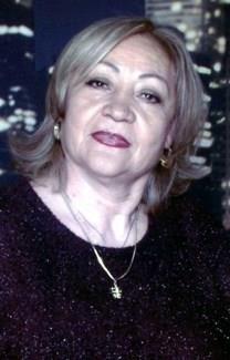 Elena Estrada obituary photo