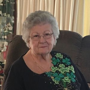 "Jacqueline A. ""Jackie"" MacEntee  Obituary Photo"