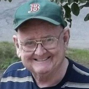 "Terrence J. ""Terry"" Gallant Obituary Photo"