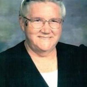 Doris Lucille Johnston