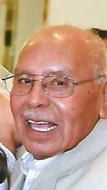 Gustavo Hernandez obituary photo