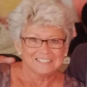 Carol A. McMillan