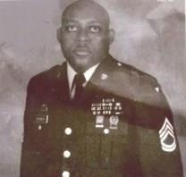 Edward Crowder obituary photo