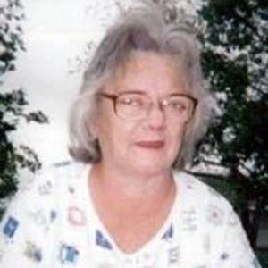 Constance Lee Guthrie
