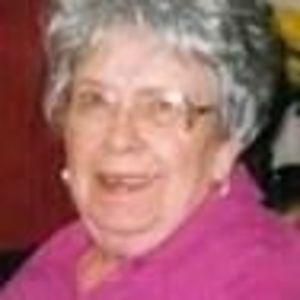 Connie M. Holland