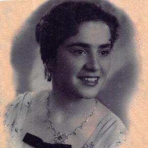 Evdokia Dimakis Obituary Photo
