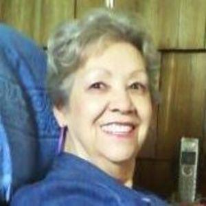 Margaret Louise White Obituary Photo