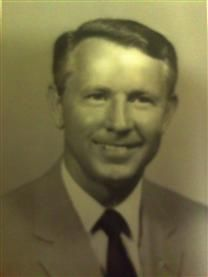 Thomas D. Bridgers obituary photo