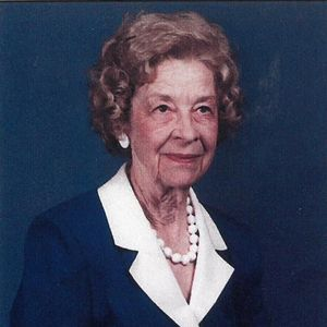 Nancy Allgood Johnson