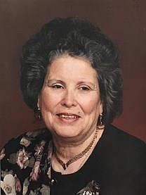 Sara Teresa Goulart obituary photo
