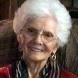 Betty Jo Haynie Gaskin