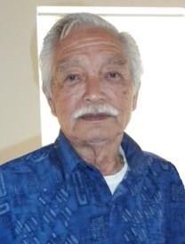 Raymundo I. Benedicto obituary photo