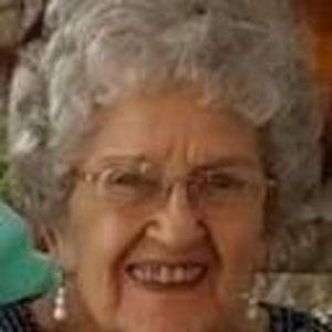 Dorothy Irene Chapman