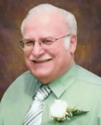 David Gilbert Stone obituary photo