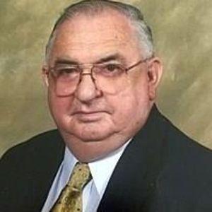 John Robert Alford