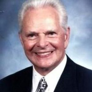 James Harrison Carroll