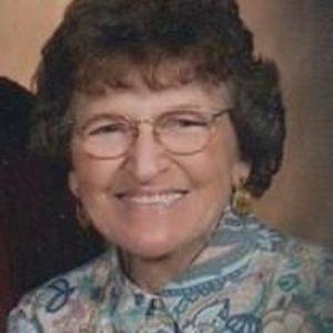 Mary Ann Krueger