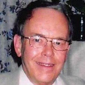 "Robert ""Bob"" James Odlum Obituary Photo"
