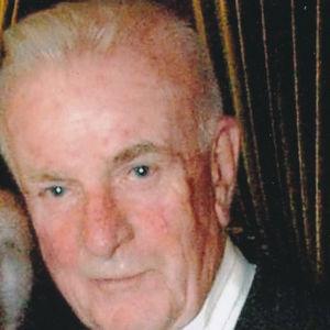 Richard J. Keegan Obituary Photo