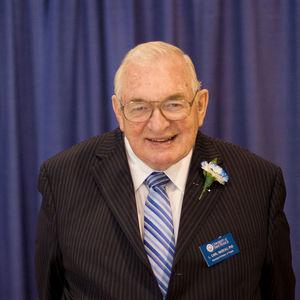 Dr. L. Carl Nadeau