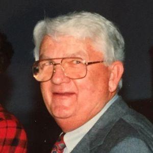 Donald Whitmire