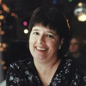Jody Ann O'Neil