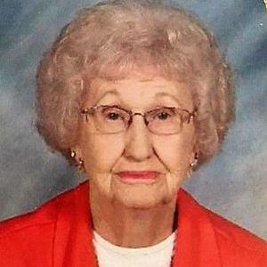 Mrs. Audie Goodin O' Nan