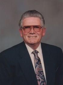 Joseph C. Nicholson obituary photo