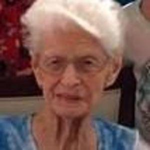 Patricia A. Hair
