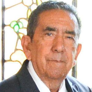 Juan  J. Martinez, Jr.