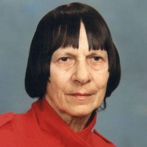 Ann V. Krug