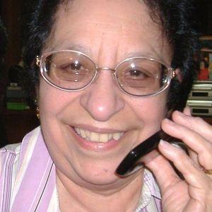 Martha A. Barber