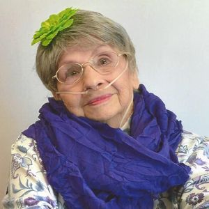 CATHERINE  B. OLIVERIO