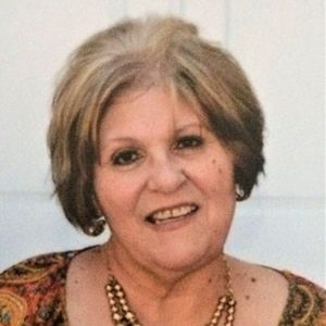 Belinda Rhew Martin Obituary Photo