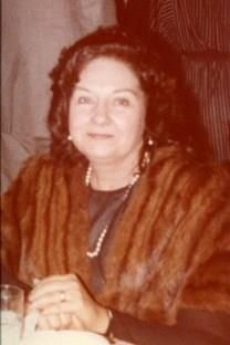 Ann Marie White obituary photo