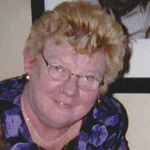 Mrs. Maureen M. (nee Call) Fries Obituary Photo