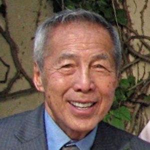 Morey Low Obituary Photo
