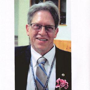 Kenneth Eberl