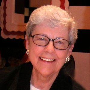 Barbara Ann Froeter