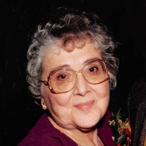 Gloria  Moccia Obituary Photo
