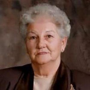 LouAnne Mae Lynch