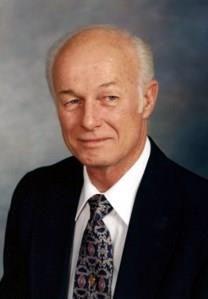 MSgt. Gary P. Jones, obituary photo