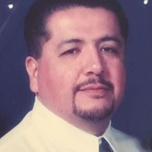 Mr. Ruben  Joseph Piña, Sr.