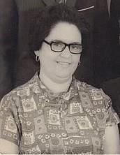 Teresa Jesus Borges obituary photo