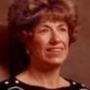 Irene Browning Zimmerer