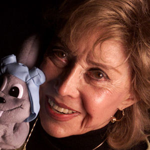 June Foray Obituary Photo
