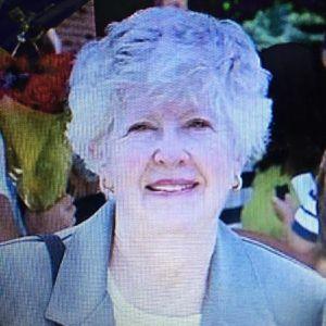 Gladys Mae (nee Schaub) Hyland