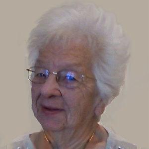 Wanda Margaret (Ziemer) Tracy
