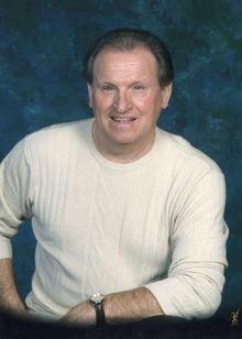 Mr. Lloyd Ray Loudermilk
