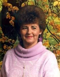 Gladys Faye Adkins Barbour Emmett Obituary Photo